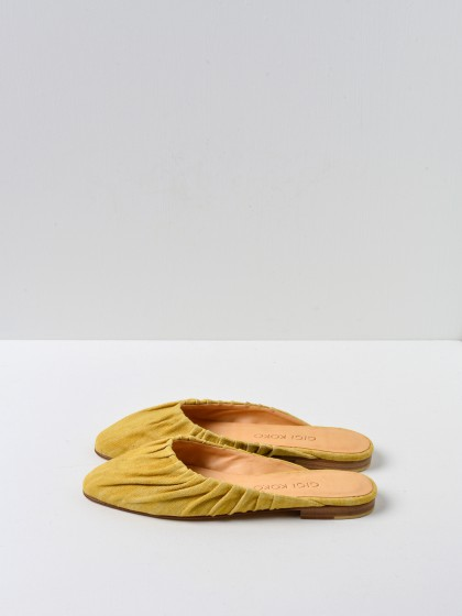 Aphrodite-L Beige Yellow