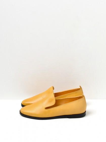 Paros Yellow Senape