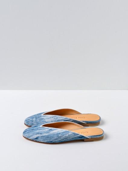 Athena LF Blue White