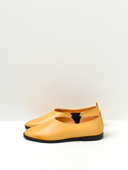 Ios Yellow Senape